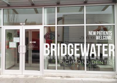 Bridgewater Dentist